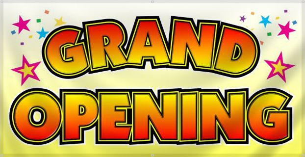 Deane Anderson | Grand Opening